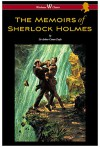The Memoirs of Sherlock Holmes (Wisehouse Classics Edition - With Original Illustrations by Sidney Paget) - Arthur Conan Doyle, Sidney Paget, Sam Vaseghi