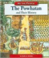 The Powhatan and Their History - Natalie M. Rosinsky