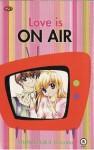 Love is On Air - Hiromu Shinozuka