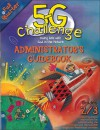 5-G Challenge Fall Quarter Administrator's Guidebook: Doing Life with God in the Picture - Willow Creek Press