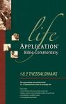 1 & 2 Thessalonians - Bruce B. Barton, Linda Chaffee Taylor, David R. Veerman
