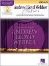 Andrew Lloyd Webber Classics - Cello: Cello Play-Along Book/CD Pack (Hal Leonard Instrumental Play-Along) - Andrew Webber
