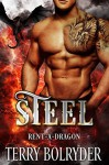 Steel (Rent-A-Dragon Book 1) - Terry Bolryder
