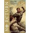 [ No Return: A Novel of Jeroun BY Jernigan, Zachary ( Author ) ] { Paperback } 2014 - Zachary Jernigan
