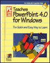 PC Learning Labs Teaches PowerPoint 4.0 for Windows - Logical Operations
