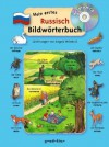 Mein erstes Russisch Bildwörterbuch + CD - Angela Weinhold