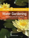 Collins Practical Gardener: Water Gardening: What to Grow and How to Grow It - Graham Clarke