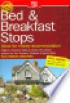Bed & Breakfast Stops England, Scotland, Wales & Ireland: Value for Money Accommodation - FHG Guides