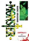 Monster, Capítulo 3: 511 Kinderheim - Naoki Urasawa, Naoki Urasawa, Agustín Gómez Sanz