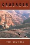 Crusader: By Horse to Jerusalem - Tim Severin