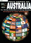 Strings Around the World -- Folk Songs of Australia: Violin 2 - Lois Shepheard