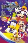 Kingdom Hearts: The Novel - Tomoco Kanemaki, Tetsuya Nomura