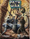 Path of War (Pathfinder, DRP2705) - Chris Bennett