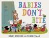 Babies Don't Bite - David Bedford, Tor Freeman
