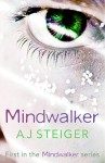 Mindwalker - A. J. Steiger