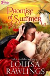 Promise of Summer - Sylvia Halliday