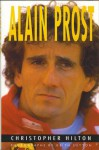 Alain Prost - Christopher Hilton