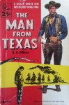 The Man From Texas - H.A. DeRosso