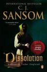Dissolution - C.J. Sansom