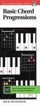Basic Chord Progressions (Alfred Handy Guide) - Dick Weissman