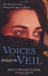 Voices Behind the Veil: The World of Islam Through the Eyes of Women - Kregel Publications