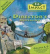 5-G Impact Spring Quarter Director's Notebook: Doing Life with God in the Picture - Willow Creek Press