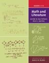 Math and Literature, Grades 6-8 - Jennifer M. Bay-Williams