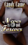 Never Is Not Forever - Candy Caine