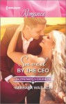 Saved by the CEO - Barbara Wallace