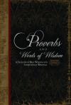 Proverbs - Marilyn Jansen, Lisa Franke, Jeff Franke