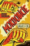 Mordobicie Wojna superbohaterów Marvel kontra DC - Reed Tucker