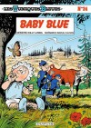Baby blue - Raoul Cauvin, Willy Lambil