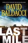 The Last Mile (Amos Decker series) - David Baldacci