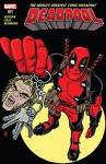 Deadpool (2015-) #11 - Matteo Lolli, Gerry Duggan, Mike Allred
