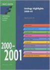 Urology Highlights 2000-2001 - Shah, Alun H. Davies