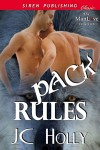Pack Rules - J.C. Holly