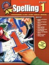 Master Skills Spelling & Writing, Grade 1 - School Specialty Publishing, American Education Publishing