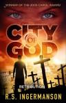 Retribution: A Time-Travel Suspense Novel (City of God Book 3) - R.S. Ingermanson