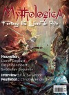 Mythologica - Fantasy & Jeux de Rôle - Thomas Bauduret
