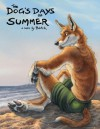 Dog's Days of Summer - Blotch
