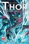 Thor: Deviants Saga #3 (of 5) - Rob Rodi, Stephen Segovia, Jason Paz, Jeffrey Huet, Andy Troy, Wil Quintana