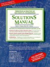 Solutions Manual: Principles & Practice of Mechanical Engineering - Merle C. Potter