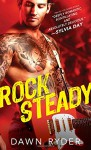 Rock Steady - Dawn Ryder