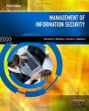 Management of Information Security - Michael Whitman, Herbert Mattord