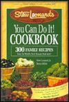 Stew Leonard's You Can Do It Cookbook - Stew Leonard