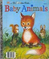 Baby Animals (Little Golden Books) - Garth Williams