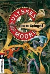 Ulysses Moore - Das Haus der Spiegel - Pierdomenico Baccalario, Iacopo Bruno, Cornelia Panzacchi