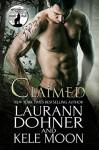 Claimed (Nightwind Pack Book 1) - Kele Moon, Laurann Dohner