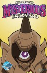Back to Mysterious Island - Volume 1 #1 - Max Landis