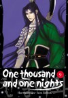 One Thousand and One Nights, Volume 09 - Anonymous, JinSeok Jeon, SeungHee Han